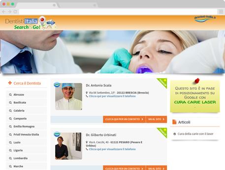 www.curacarielaser.it