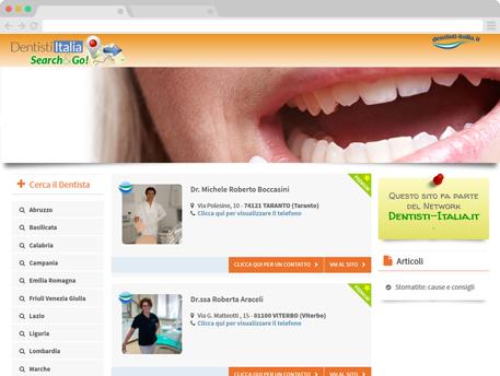 www.curastomatite.it