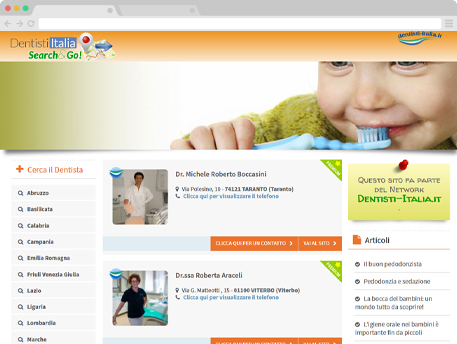 www.dentistaperibambini.it