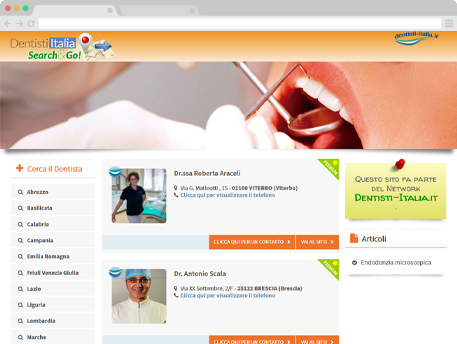 www.endodonziamicroscopica.it