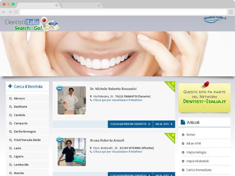 www.implantologia-italia.net