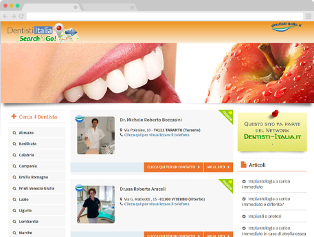 www.implantologiacaricoimmediato.com