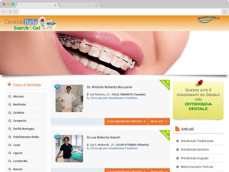 www.ortodonziadenti.it
