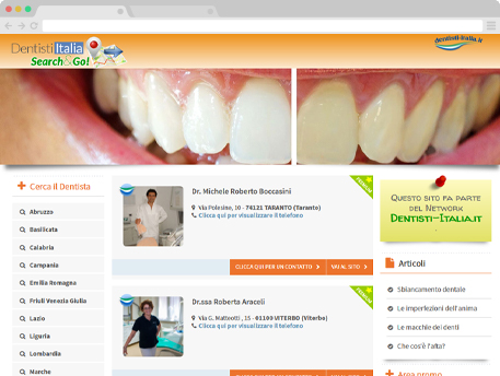 www.sbiancamento-dei-denti.com