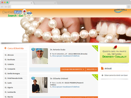 www.sbiancamentodentilaser.it