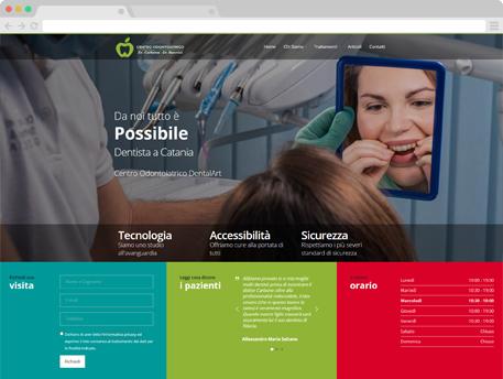 www.dentista-catania.it