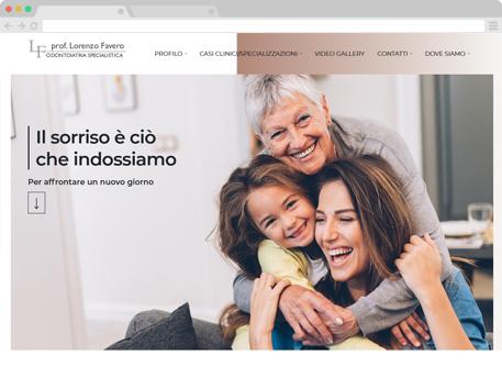 www.lorenzofavero.it