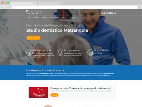 www.odontoiatraseregno.it