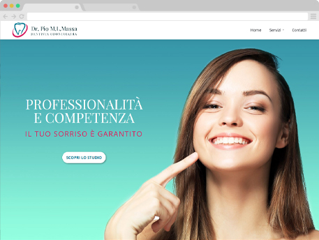 www.studiodentisticomassa.it