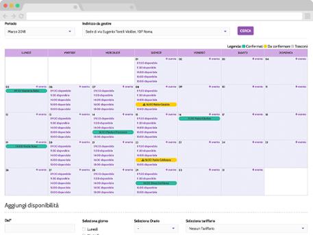 Agenda online Hellooo