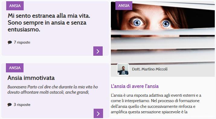 Psicologi italia portale