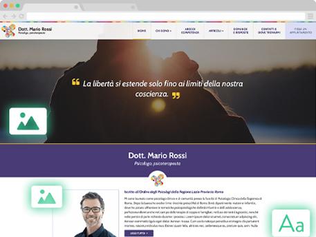 Hellooo homepage