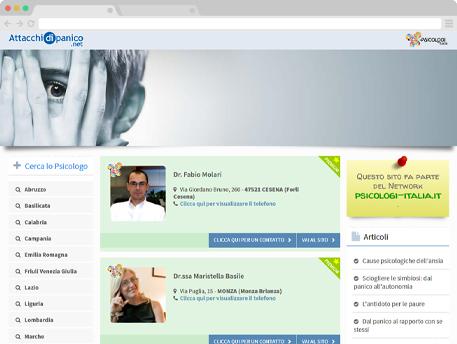 www.attacchi-di-panico.net