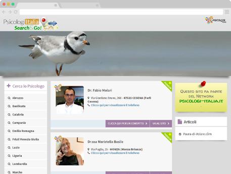 www.paura-di-volare.com