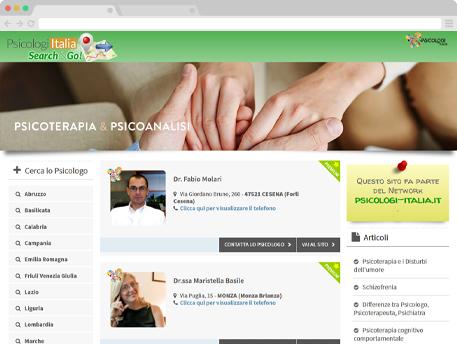 www.psicoterapia-psicoanalisi.com