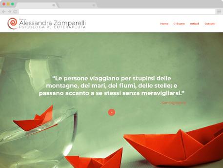 www.drssaalessandrazomparelli.it